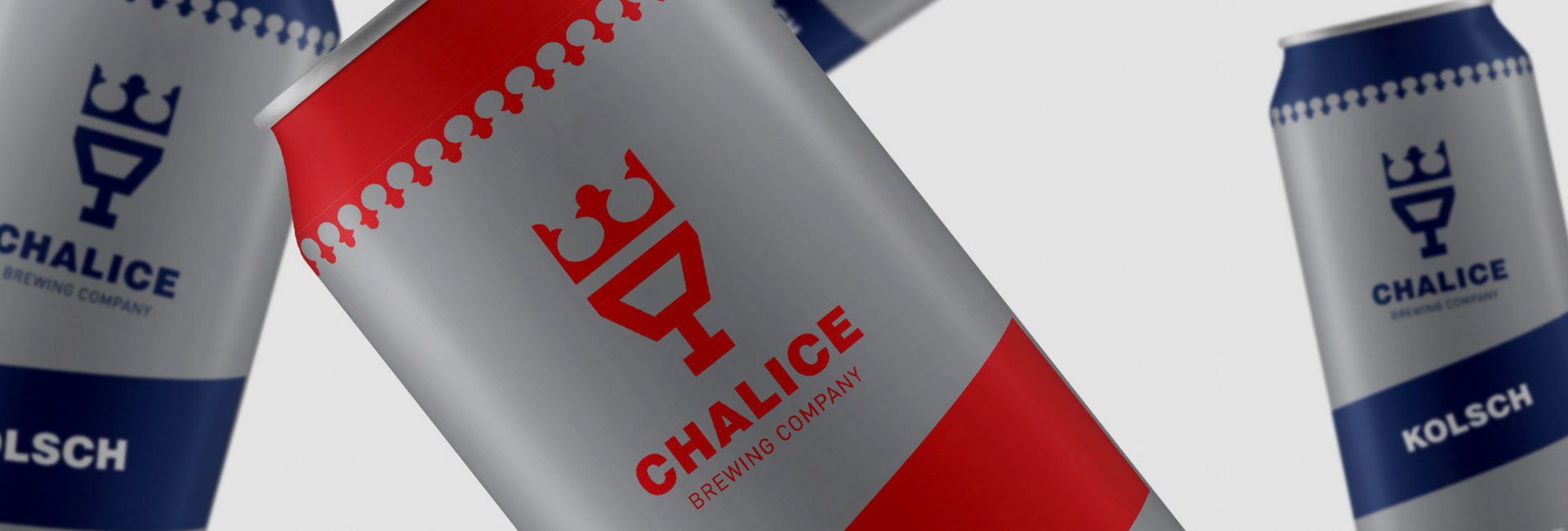 Read more about the article Packaging – Chalice beer
