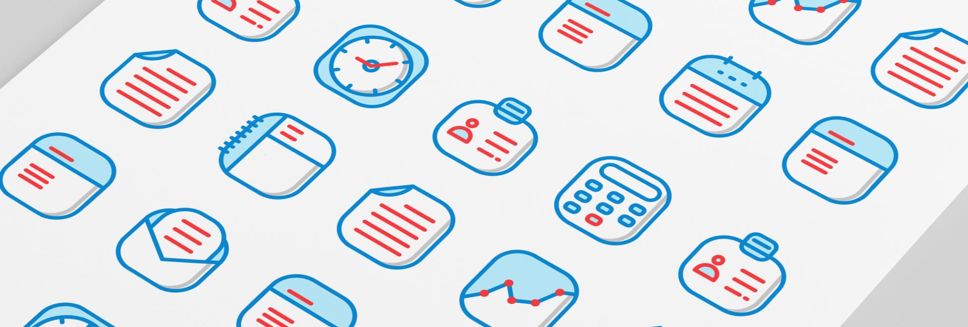 Read more about the article Icons – Office set icons – PA